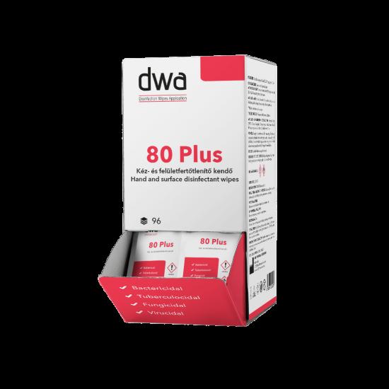 DWA 80 plus - Distributeur...
