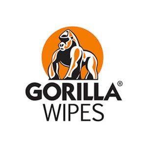Gorilla Wipes